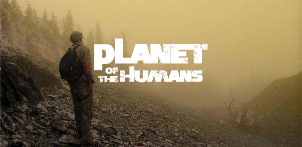 Planet of the Humans Jeff Gibbs Michael Moore Ozzie Zehner Planet of the Humans dares to say what no one will—that we are losing the battle to stop climate change because we are following environmental leaders who have taken us down the wrong road